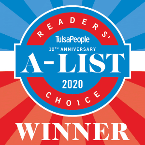 readers choice a-list winner image